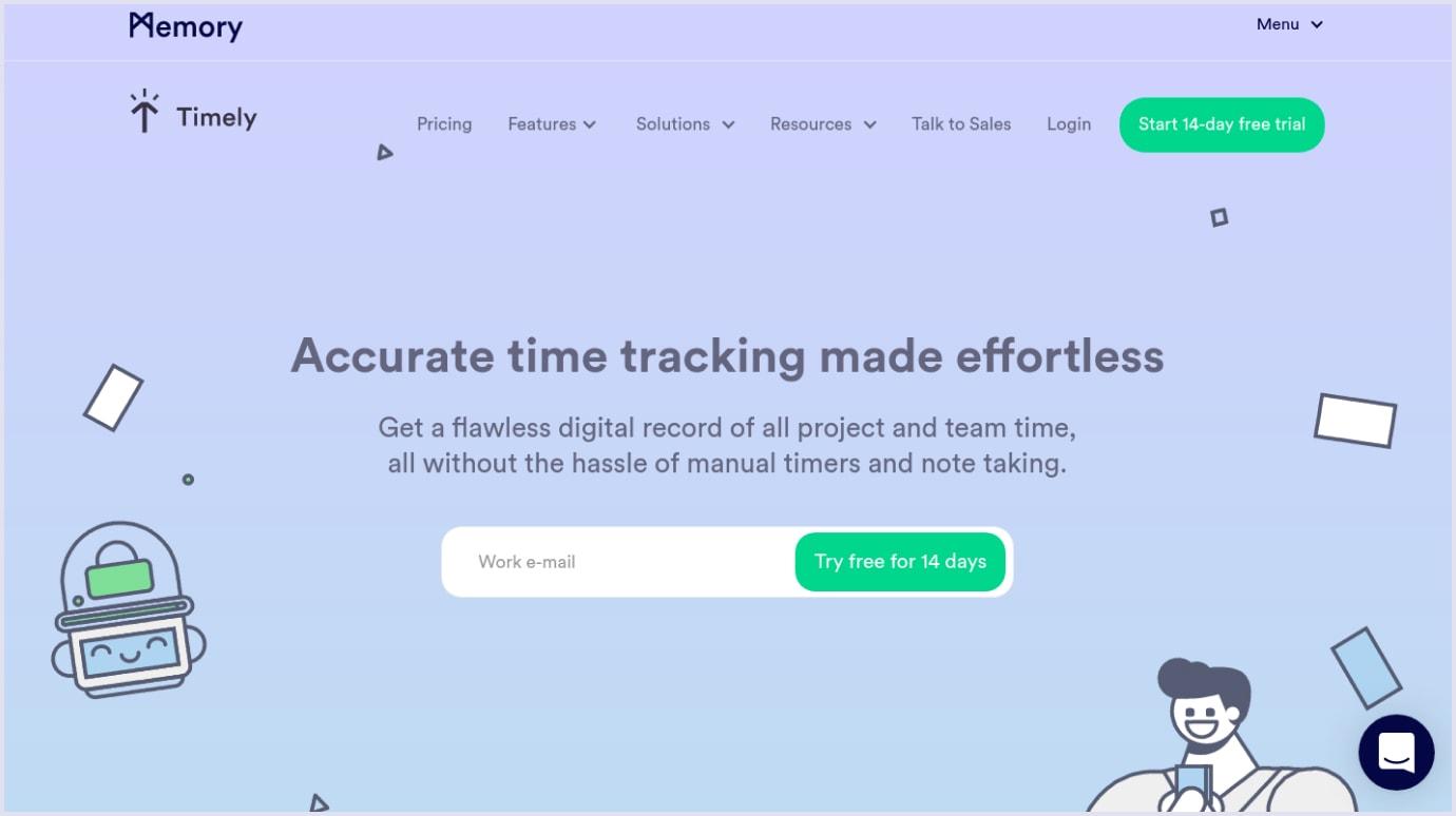 OKR tracking SaaS solution