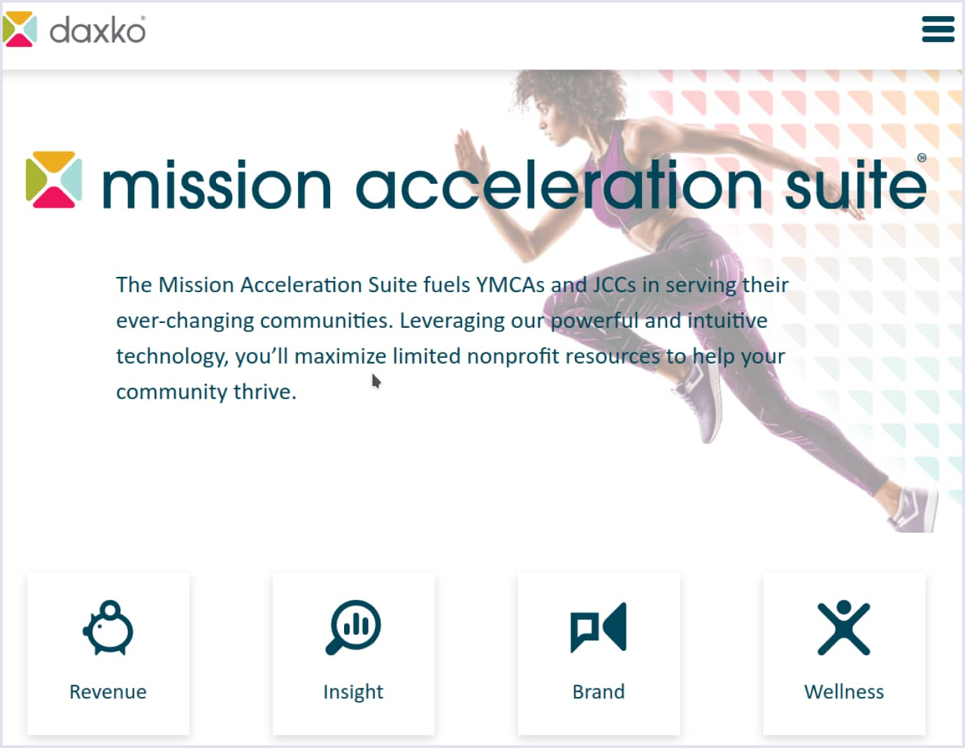 SaaS-based financial management solution