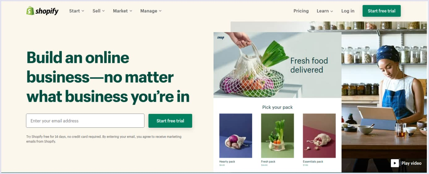 Ruby on Rails marketplace Shopify   Codica