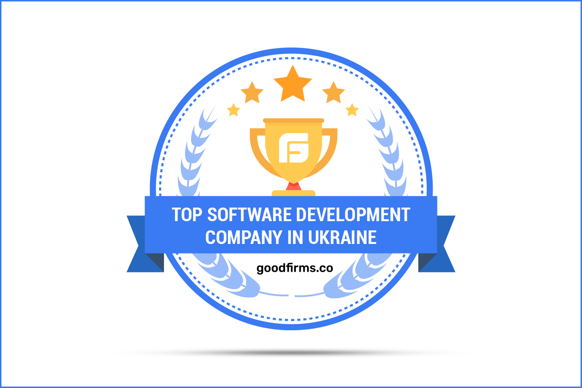 GoodFirms listed Codica among top software development companies in Ukraine | Codica