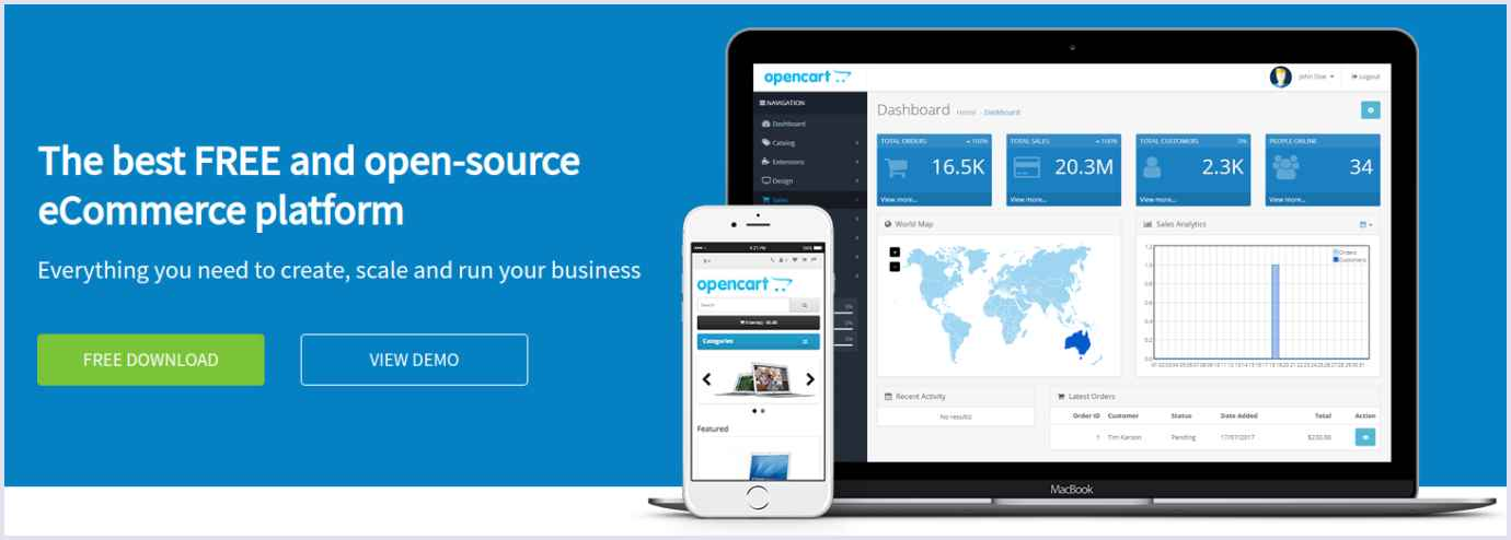 An out-of-the-box marketplace solution provided NetSuite