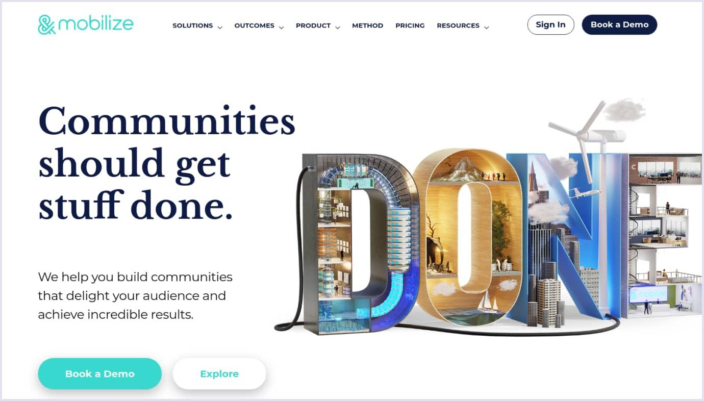 Team communication SaaS startup