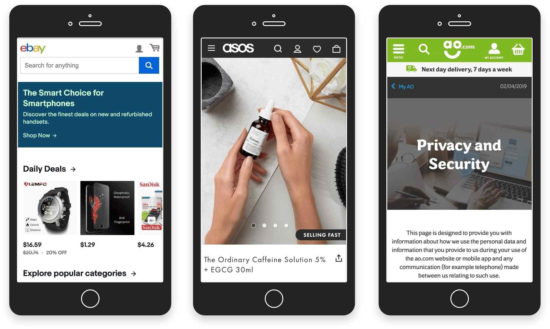 Marketplaces UX: Make your platform mobile-friendly