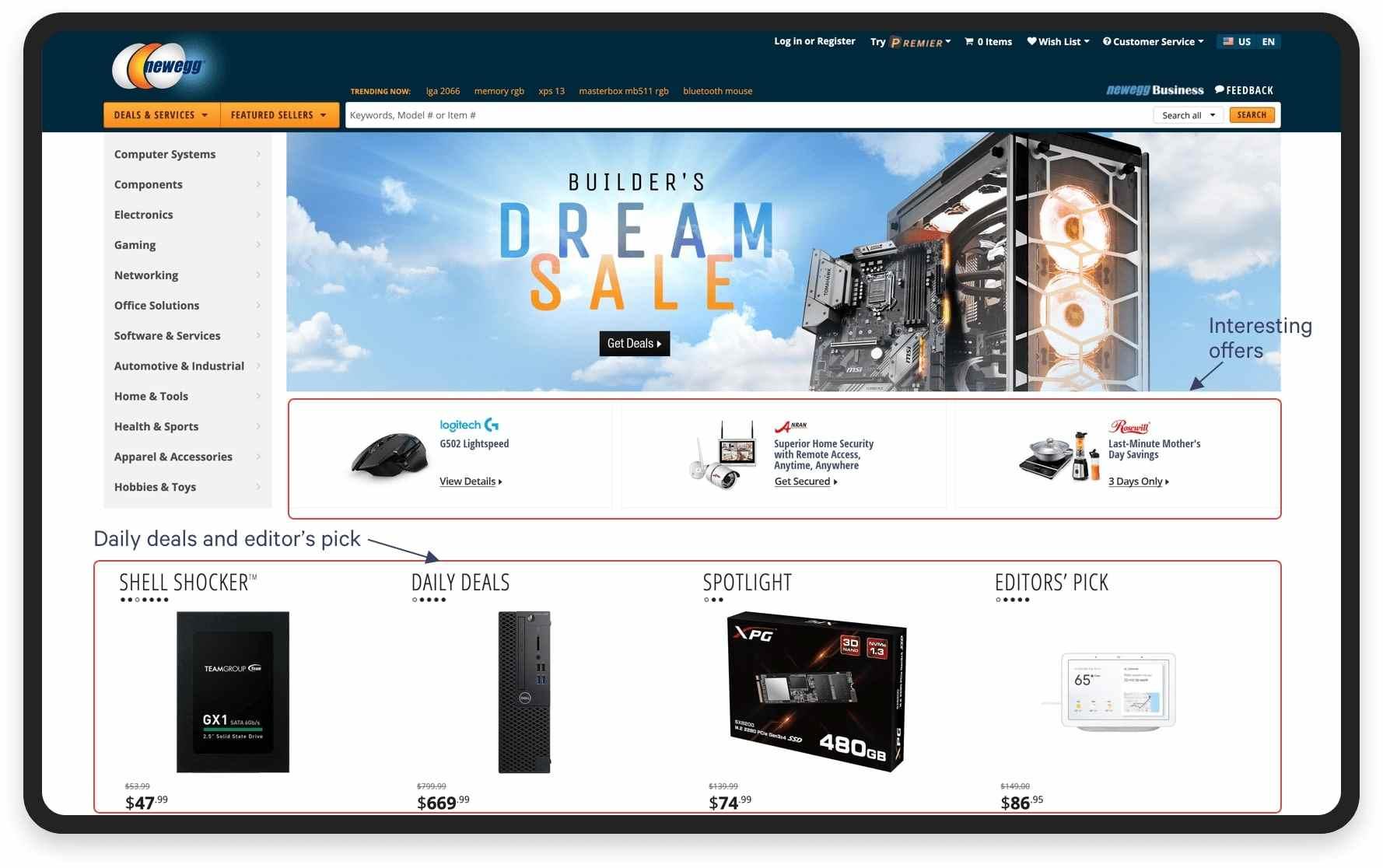 Marketplace UX: Make your marketplace idea clear |Codica