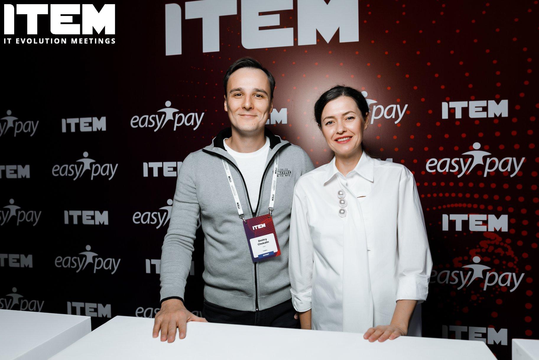 Codica team at ITEM 2019